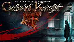 Gabriel Knight - Sins of Father - 20th Anniversary Edition