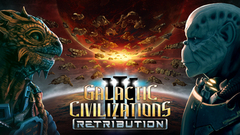 Galactic Civilizations III: Retribution Expansion