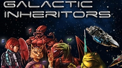 Galactic Inheritors