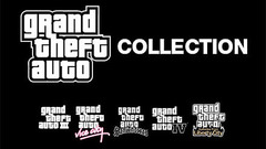 Grand Theft Auto: Collection