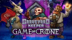 Graveyard Keeper - Game Of Crone