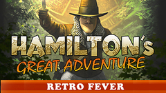 Hamilton's Great Adventure: Retro Fever