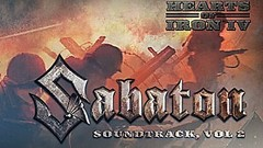 Hearts of Iron IV: Sabaton Soundtrack Vol. 2