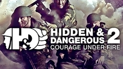Hidden & Dangerous 2: Courage Under Fire
