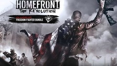 Homefront®: The Revolution - Freedom Fighter Bundle
