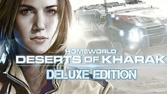 Homeworld: Deserts of Kharak Deluxe Edition