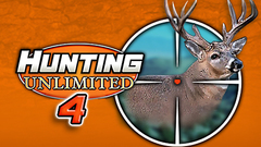 Hunting Unlimited 4
