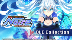 Hyperdevotion Noire DLC Collection