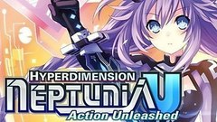 Hyperdimension Neptunia U Bonus Quest