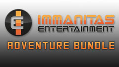 Immanitas Adventure Bundle