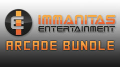 Immanitas Arcade Bundle