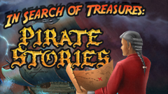 Mystery Masters: In Search of Treasures: Pirate Stories