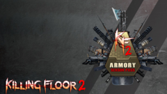Killing Floor 2 - Armory Season Pass