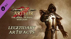King Arthur: Legendary Artifacts