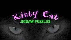 Kitty Cat: Jigsaw Puzzles