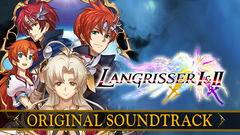 Langrisser I & II Original 2-Disc Soundtrack