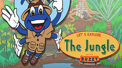 Let's Explore the Jungle (Junior Field Trips)