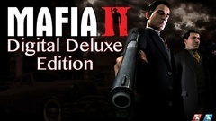 Mafia II: Digital Deluxe Edition