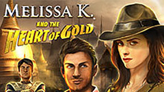 Melissa K. and the Heart of Gold Collector's Edition