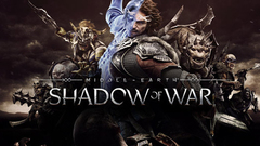 Middle-earth: Shadow of War Starter Bundle
