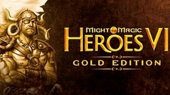 Might and Magic Heroes VI Gold Edition