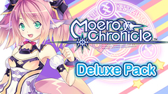 Moero Chronicle - Deluxe Pack