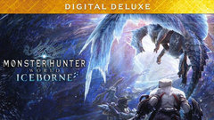 Monster Hunter World: Iceborne - Digital Deluxe Edition