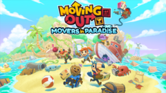 Moving Out - Movers in Paradise
