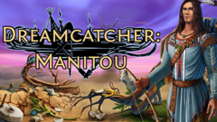 Mystery Masters The Dream Catcher Chronicles: Manitou