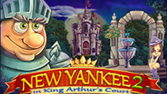 New Yankee in King Arthur's Court 2