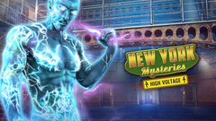 New York Mysteries: High Voltage Collector's Edition