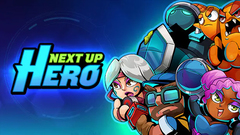 Next Up Hero