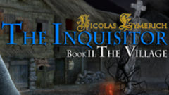 Nicolas Eymerich The Inquisitor Book 2 - The Village