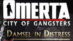 Omerta: City of Gangsters: Damsel in Distress DLC