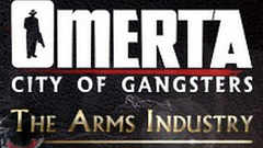 Omerta: City of Gangsters: The Arms Industry DLC
