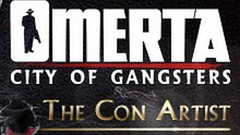 Omerta: City of Gangsters: The Con Artist DLC