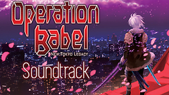 Operation Babel: New Tokyo Legacy - Digital Soundtrack