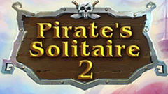 Pirate's Solitaire 2