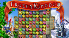 Play! Frozen Kingdom