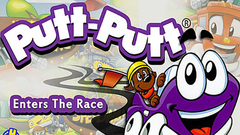 Putt-Putt® Enters the Race