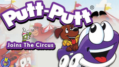 Putt-Putt® Joins the Circus