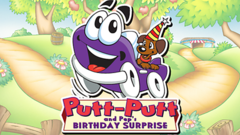 Putt-Putt®: Pep's Birthday Surprise