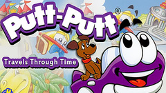 Putt-Putt® Travels Through Time
