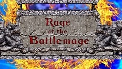 Rage of the Battlemage
