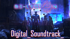 Re-Legion Digital Soundtrack