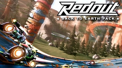 Redout - Back to Earth Pack