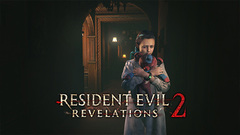 Resident Evil: Revelations 2 - Episode Four: Metamorphosis DLC