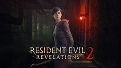 Resident Evil: Revelations 2 - Episode Three: Judgment DLC