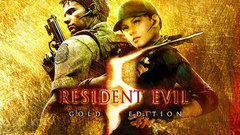 Resident Evil™ 5/ Biohazard 5® - Gold Edition