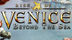 Rise of Venice: Beyond the Sea DLC